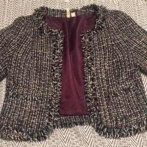 Frenchi Jacket S